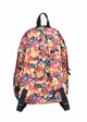 Jellybean Candy Photo Backpack inset 2