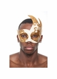 Jester Masquerade Mask inset 1