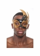 Jester Masquerade Mask inset 2