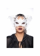 Jeweled Butterfly Masquerade Mask inset 2