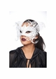 Jeweled Butterfly Masquerade Mask inset 4