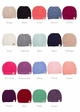 KIDS Knit Beanie Hat from CC Brand inset 1