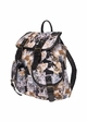 Kittens Photo Print Canvas Backpack from Zohra inset 1