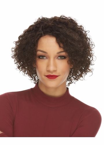 Lace Front Human Hair Wig Noreen