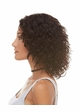 Lace Front Human Hair Wig Valentina inset 2