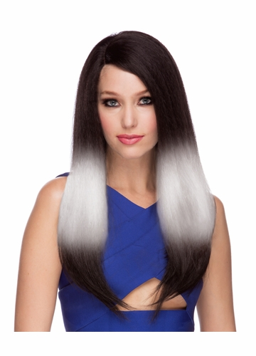 Lace Front Long Wig Dynasty