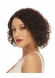 Lace Front Wavy Human Hair Wig Trudy inset 1