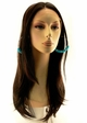 Lace Front Wig Dahlia with Long Straight Hair inset 1