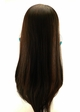 Lace Front Wig Dahlia with Long Straight Hair inset 4