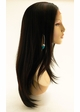Lace Front Wig Dahlia with Long Straight Hair inset 2