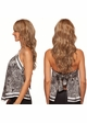 Lace Front Wig Tease With Long Water Curls inset 1
