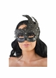 Lace Masquerade Ball Mask inset 1