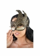 Lace Masquerade Ball Mask inset 2