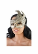 Lace Masquerade Ball Mask inset 3