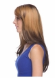 Layered Lace Front Wig Elise with Swoop Bangs inset 1
