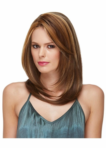 Layered Lace Front Wig Reese
