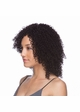 Layered Tight Curl 100% Human Hair Wig Verdes inset 1