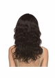 Long and Wavy 100% Human Hair Lace Front Wig Becca inset 1