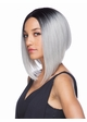 Long Graduated Bob Lace Front Wig Libby inset 3