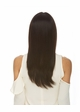 Long Lace Front Human Hair Wig Luana inset 1