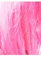 Long Layered Carmen Wig with Bangs in Pink Explosion inset 1