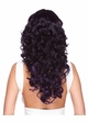 Long Wavy Lace Front Wig Icon inset 2