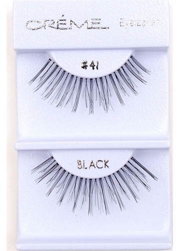 Long Wispy Flare Lashes