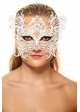 Love and Games Masquerade Mask inset 1