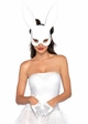 Masquerade Rabbit Mask inset 1