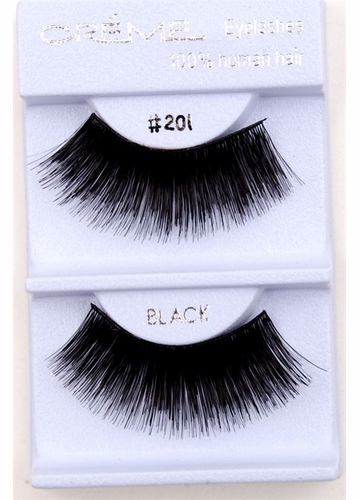 Mega Volume and Length Lashes