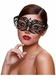 Midnight Beauty Masquerade Mask inset 1