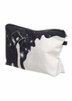 Milky Way Paint Make-Up Bag by Zohra inset 1