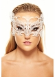 SALE Monarch Butterfly Masquerade Mask inset 1