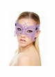 SALE Monarch Butterfly Masquerade Mask inset 3