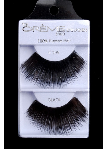 Most Volume Ever Lashes