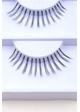 Natural But Long Wispy Flare Lashes inset 1