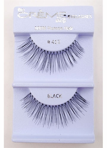 Natural Long False Lashes