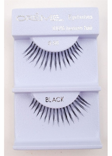 Natural Wispy Flare Lashes