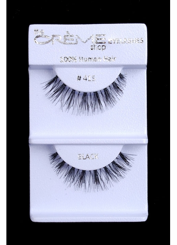 Naturally Wispy Fake Lashes