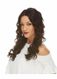 Long Lace Front Human Hair Wig Sicily inset 1