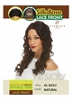 Long Lace Front Human Hair Wig Sicily inset 2