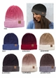 Ombre Knit CC Beanie  inset 3