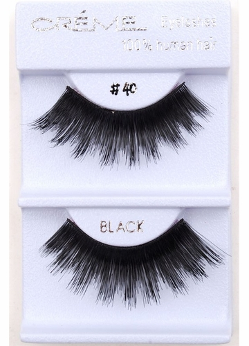 Opera Night Volume Lashes