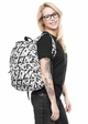 Optical Illusion Backpack inset 1