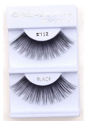 Perfect Doll False Lashes
