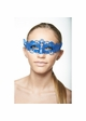 Petite Masquerade Mask with Crystals inset 4