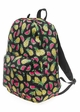 Pineapple and Watermelon Backpack by Zohra inset 1