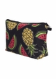 Pineapple and Watermelon Make-Up Bag by Zohra inset 1