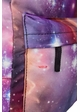 Pink Galaxy Backpack by Zohra inset 2