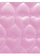 Pink Heart Satin Paddle inset 1